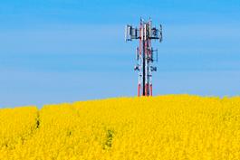 Sprint Selects Gilat's LTE Backhaul