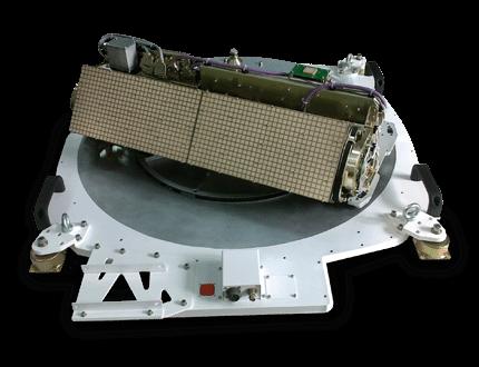 Gilat Satellite Networks » ER5000-M
