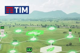 4G Backhaul  for Agriculture IoT Market in Brazil