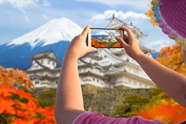 KDDI Extends LTE Network Reach in Japan