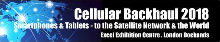 Cellular Backhaul 2018
