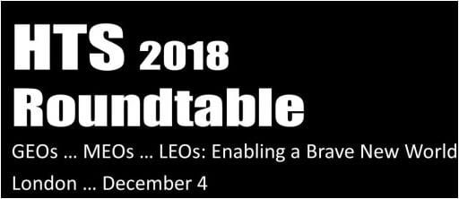 HTS 2018 Roundtable