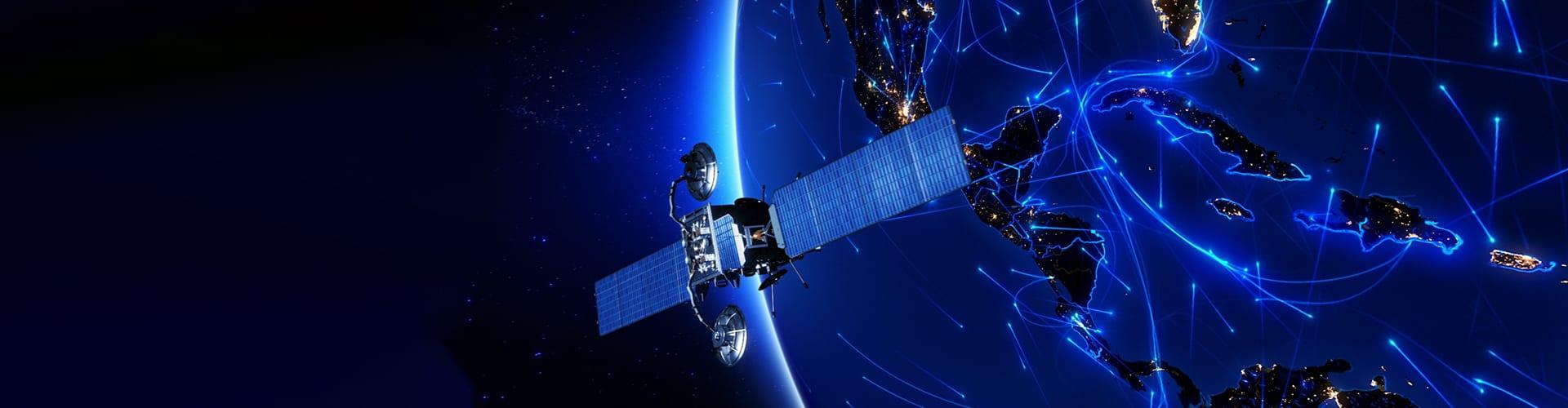 5G Satellite