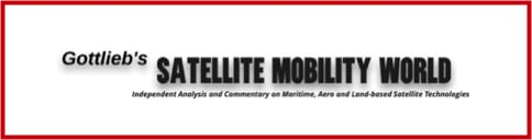Gilat's CEO, Yona Ovadia, Interview with Satellite Mobility Magazine