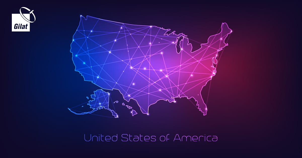US Tier-1 Mobile Operator Awards Gilat a Multi-Million Dollar Service Contract for Cellular Backhaul