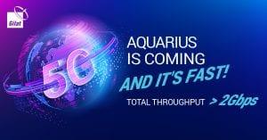 5G Gilat Aquarius