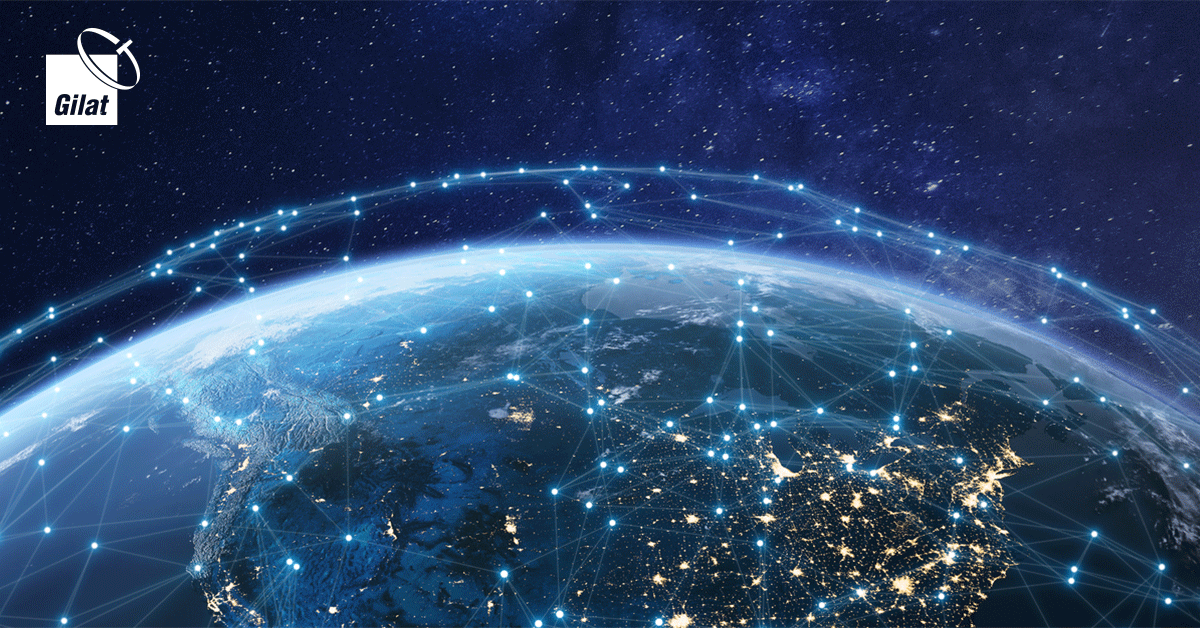 Gilat Awarded Over $20 Million in Orders for Support of Low Earth Orbit Constellation