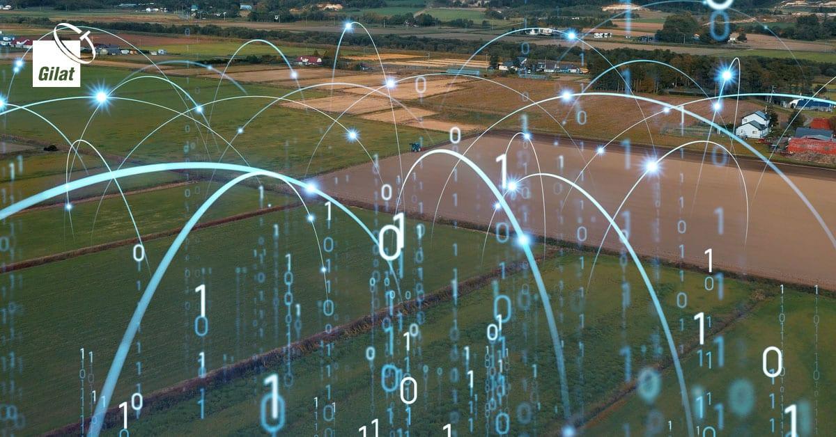 Gilat Extends Multi-Million Dollar IoT Project in Latin America