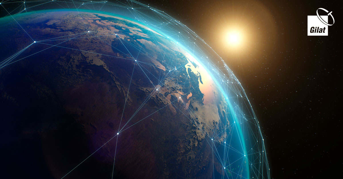 Gilat Awarded $9 Million in Orders for Support of Low Earth Orbit Constellation